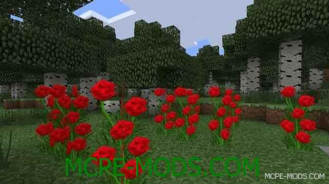 Скачать текстуры Thornhearts на Майнкрафт 0.15.6