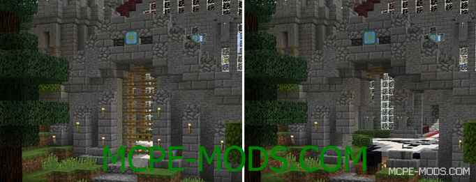 Скачать мод Explosive Arrows для Minecraft PE 0.16.0 бесплатно на Андроид