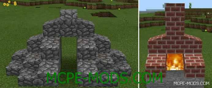 Мод Slope Blocks 0.15.10, 0.15.9, 0.15.8