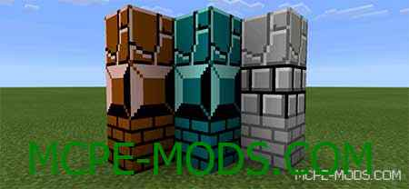 Скачать мод Super Mario для Minecraft PE 0.16.0 бесплатно на Андроид