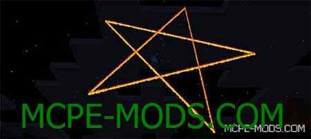 Скачать мод Fireworks на Майнкрафт 0.15.10, 0.15.9, 0.15.8 бесплатно