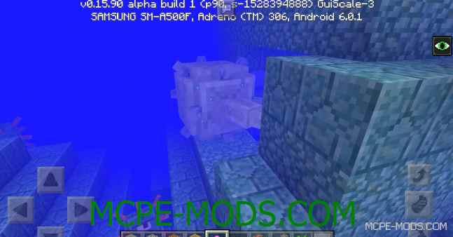 Сид Dual Underwater Fortress 0.16.0