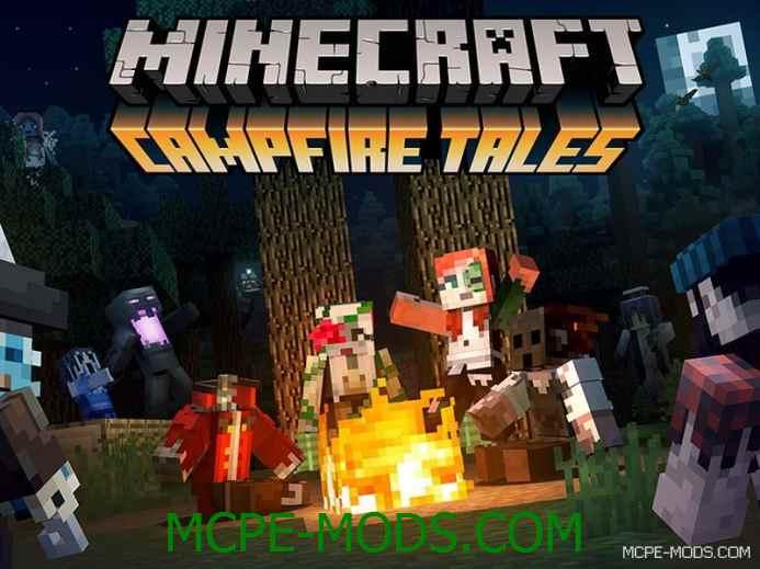 Нововведения Minecraft PE 0.15.10