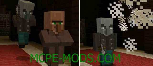 Скачать мод Vindicator Addon для Minecraft PE 0.16.0 бесплатно на Андроид