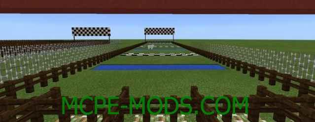 Скачать карту Olymcraft для Майнкрафт 0.16.0 на Андроид