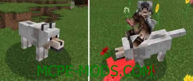 Скачать мод SurvivalPlus для Minecraft PE 0.16.0, 0.16.1 бесплатно на Андроид