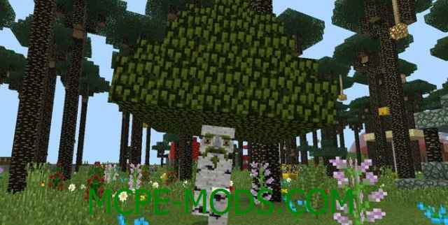 Мод Twilight Forest 0.16.0, 0.16.1