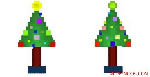 Скачать новогодние скины для Майнкрафт ПЕ для мальчиков и девочек