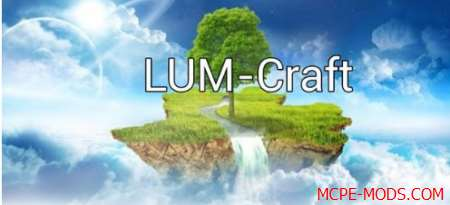 Сервера LUM CRAFT 0.17.0, 0.17.1