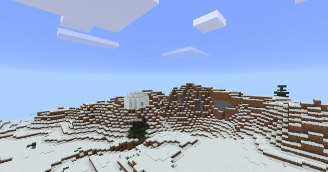 Сид Летающий иглу и заснеженная деревня 1.0, 0.17.0, 0.17.1
