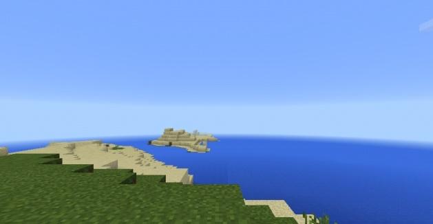 Сид Два песчаных острова для выживания 1.0, 0.17.0, 0.17.1