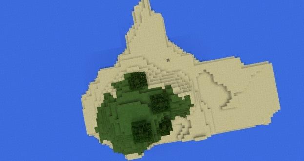 Сид Группа небольших островов 1.0, 0.17.0, 0.17.1