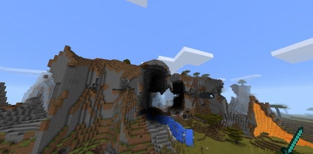 Сид Огромные горы и плавучие острова 1.0.4, 1.0.3, 1.0.0