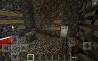 Карта побег из тюрьмы by KOSTYAN для Minecraft PE 0.14.0