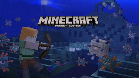 Плагин Genisys Core для Minecraft Pocket Edition