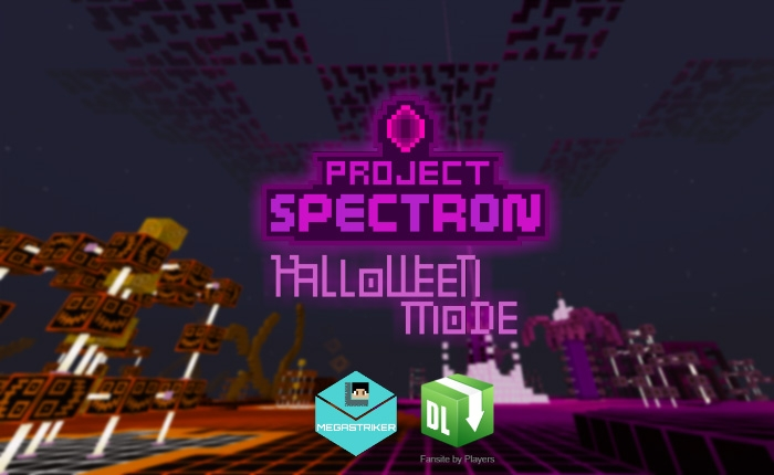 Карта Project Spectron: Halloween Mode [Приключения]
