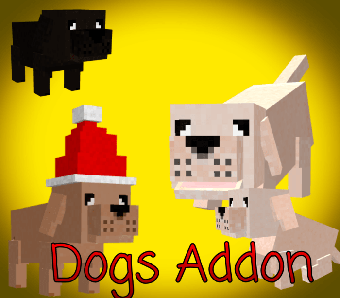 Мод Dogs 1.14